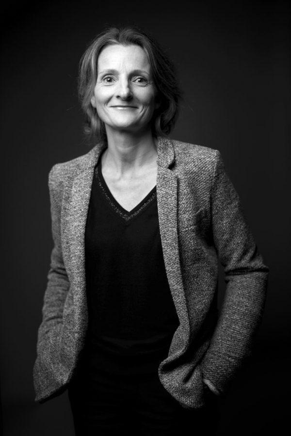 DELPHINE D'ALBERT DES ESSARTS